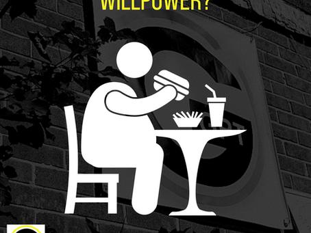 Willpower Shmillpower