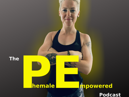 Welcome to Phemale Empowered...