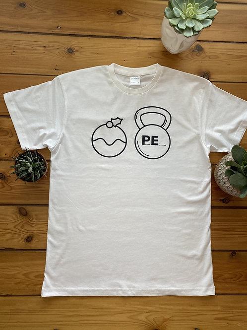 PE Christmas T Shirt
