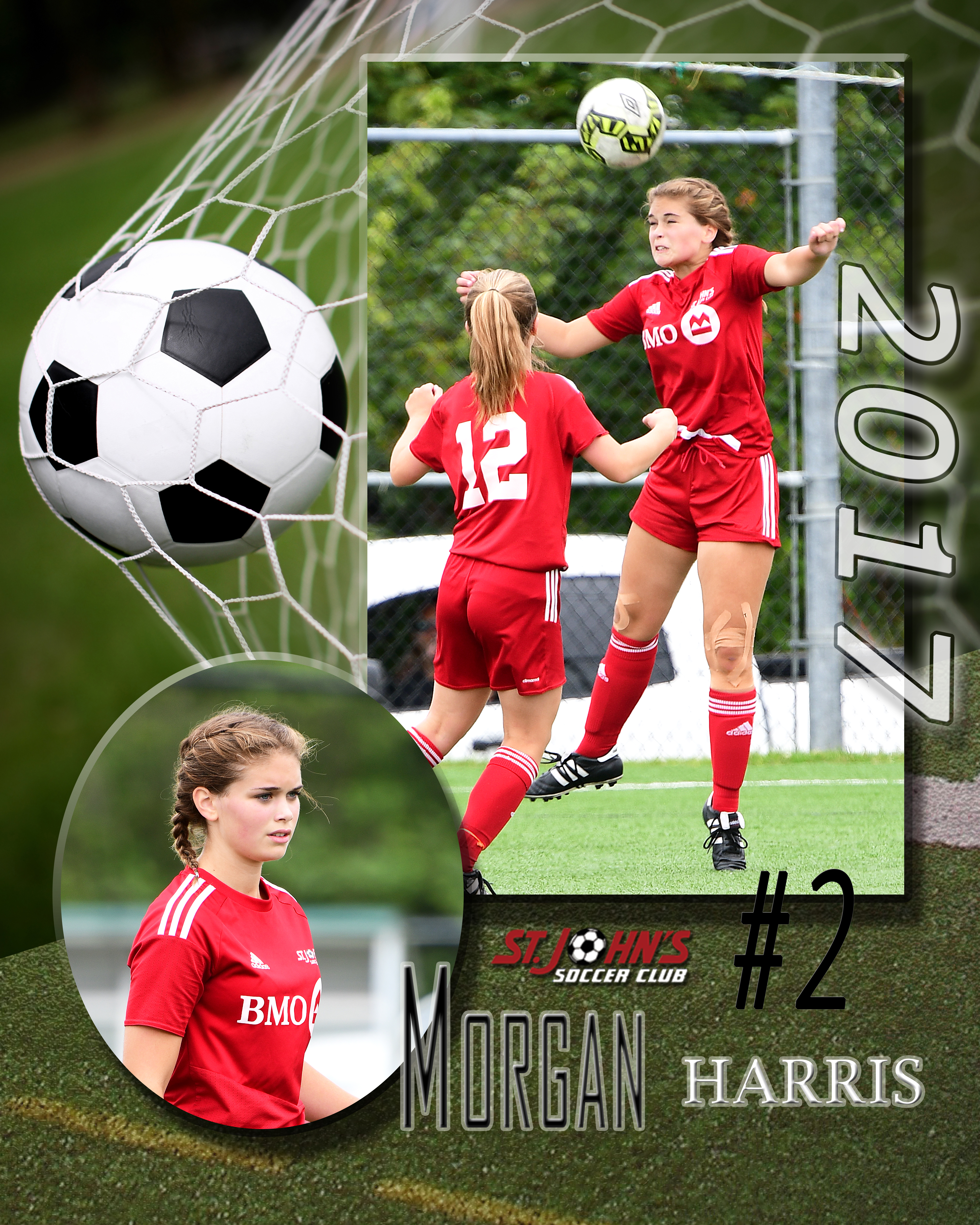 Soccer DUAL template 2017
