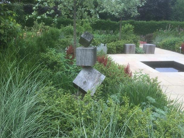 Planting Design Sevenoaks