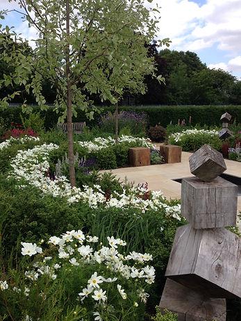 Award winning garden designer sevenoaks