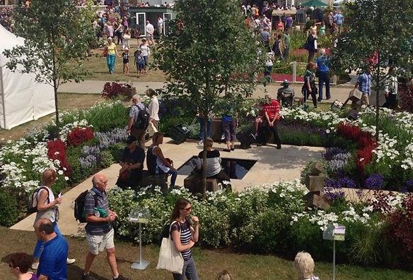 Planting help Sevenoaks