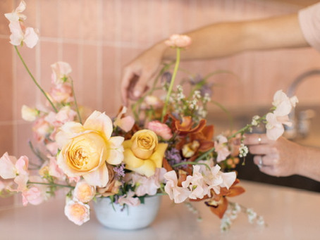 Washington Wedding & Events | Why Hiring Professionals Is So Important