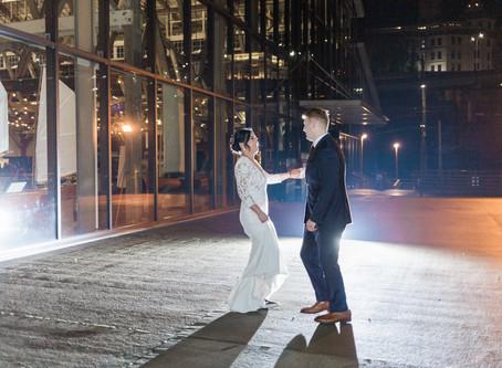 Jubilee Weddings and Events | Jasmine & Spencer - Tacoma Wedding