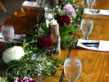 Unique Wedding Ideas | Jubilee Weddings and Events