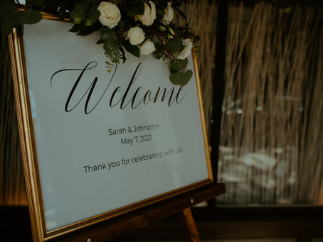 Sarah and Johnathn | Jubilee Weddings and Events