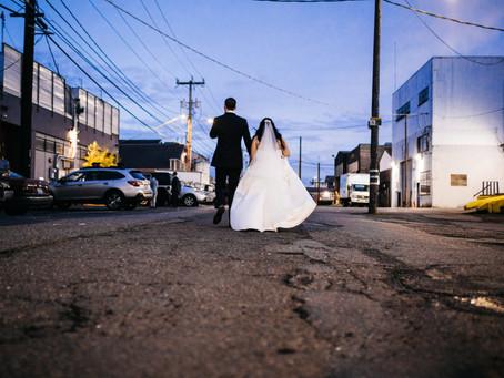 Jubilee Weddings and Events   Within Sodo - Rachel & Joshua