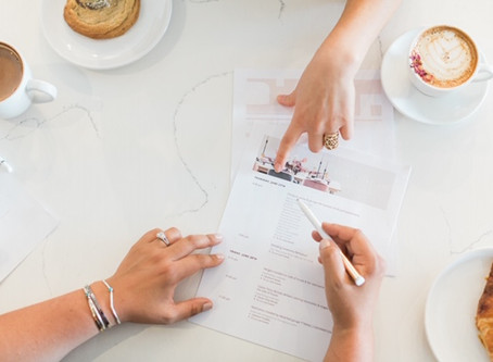Washington Wedding And Events | Why Hire A Wedding Planner?