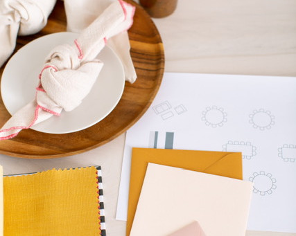 Behind The Scenes Of Wedding Planning | Jubilee Weddings and Events