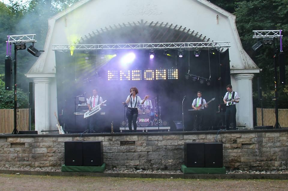 Sommer auf BALI mit NEON 2016