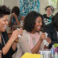 Jacquie ooh women empowerment