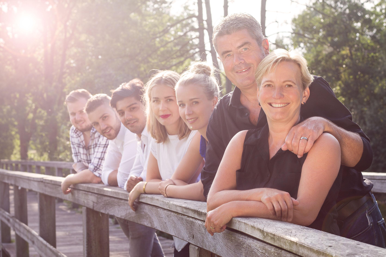 Familie Fotografie Münster
