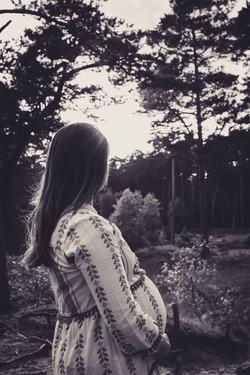 Schwangerschaftsshooting