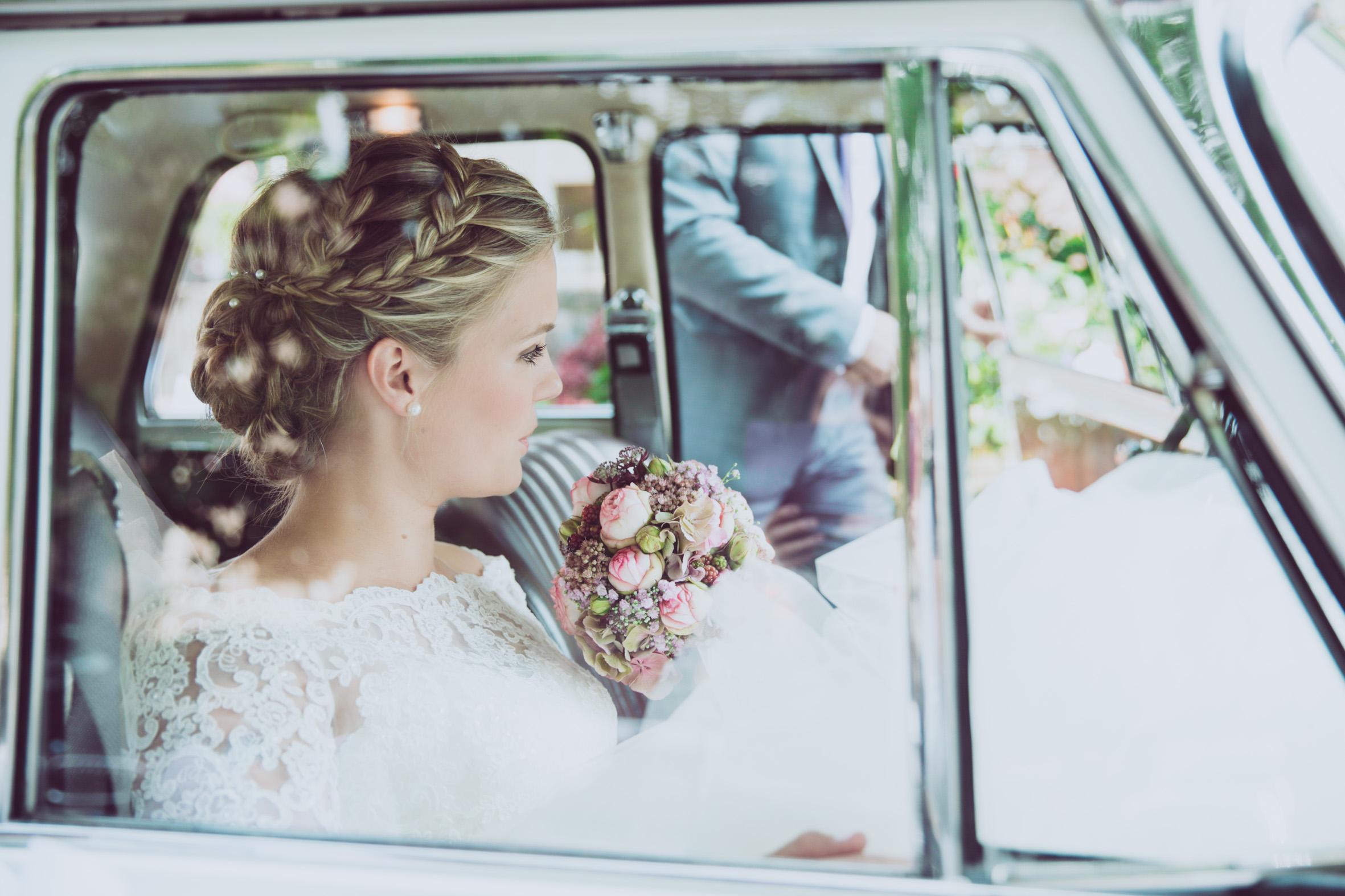 Hochzeit Münster Fotografin