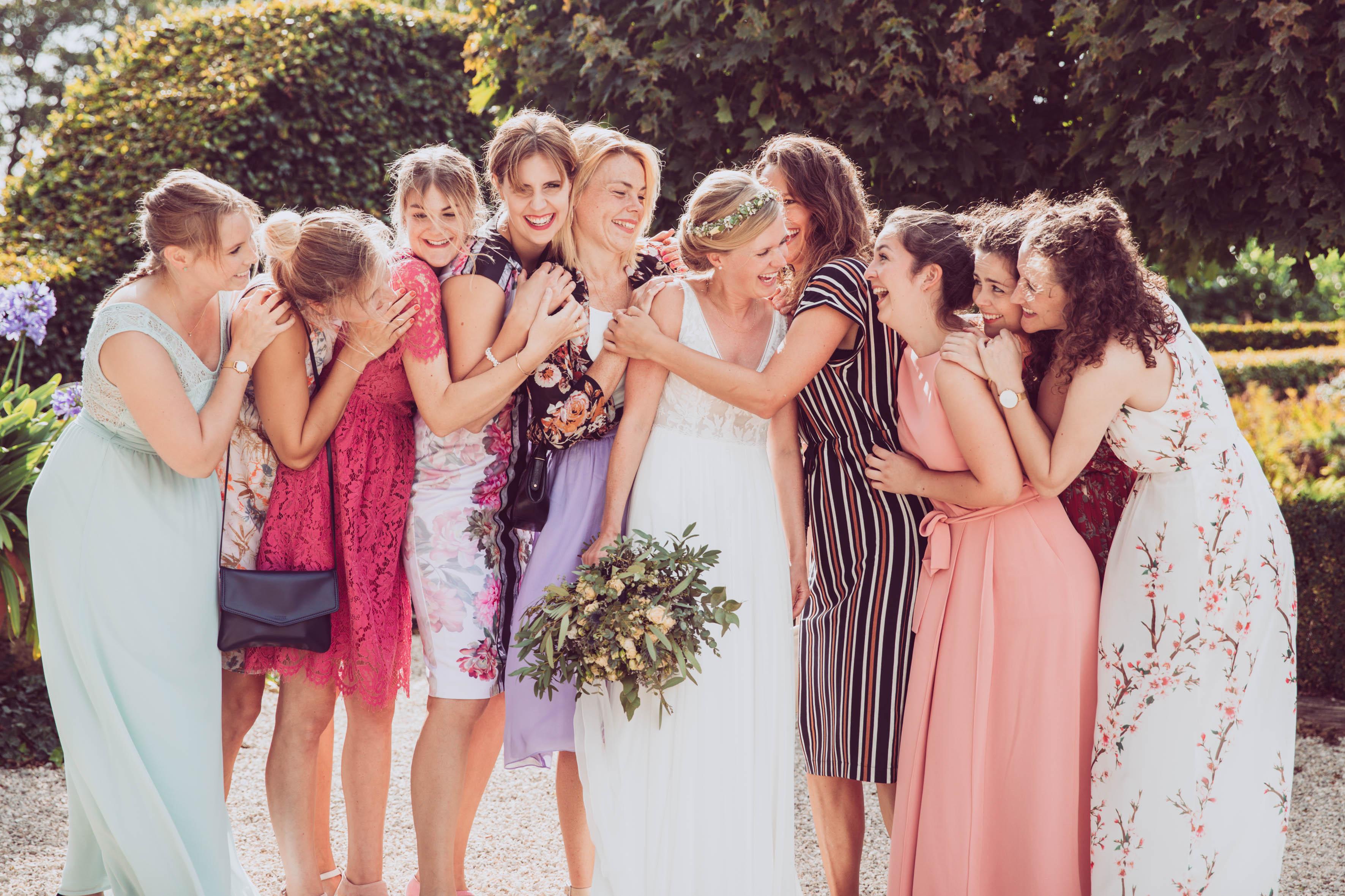 Münster Hochzeitsfotografin