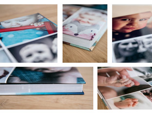 Saal Digital - Ein Fotobuch Test