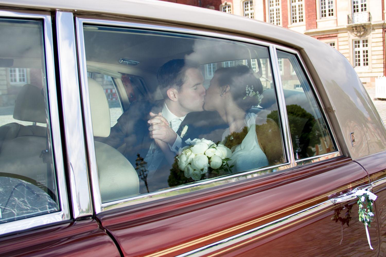 Münster Hochzeit