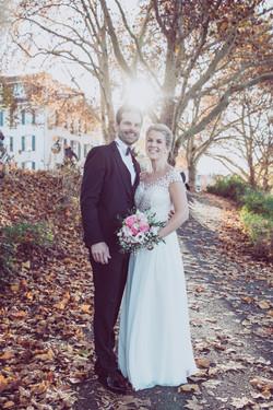 Hochzeit Fotografin Münster