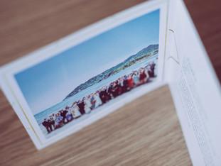 Dankes-Karten Hochzeit