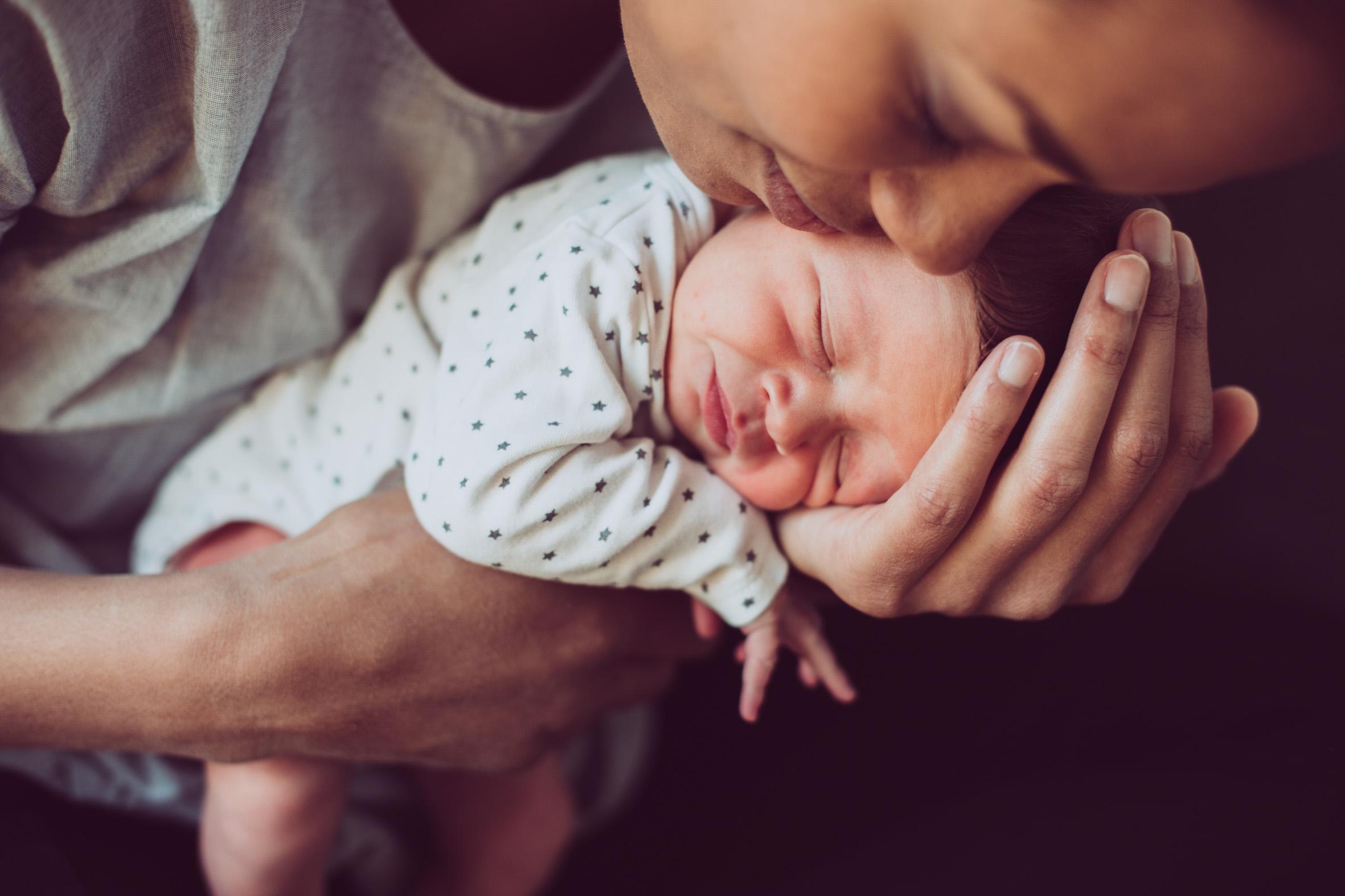 Baby Fotografin Münster