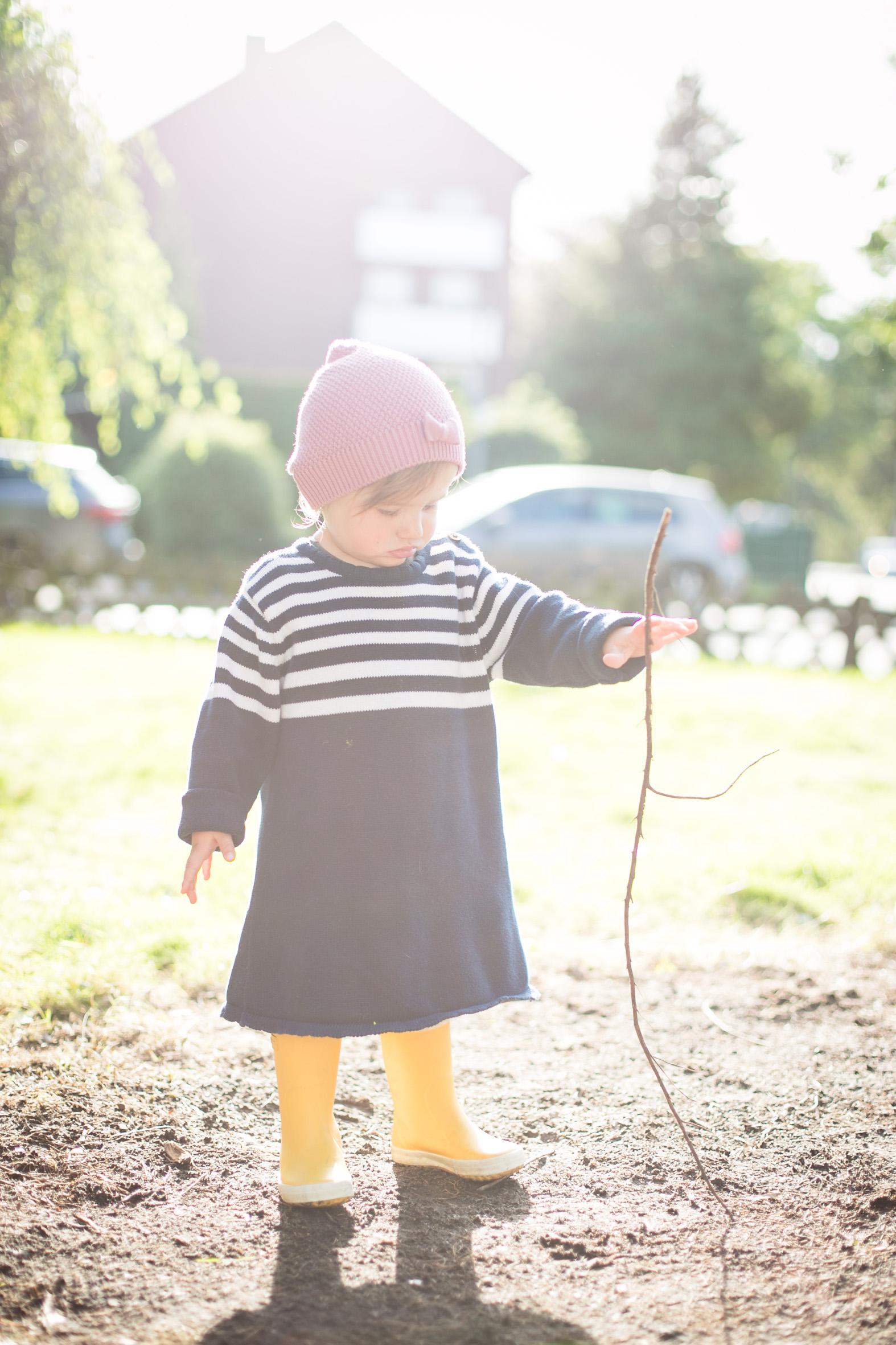 Kinderfotografin Münster