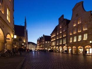 Münster Fotografie