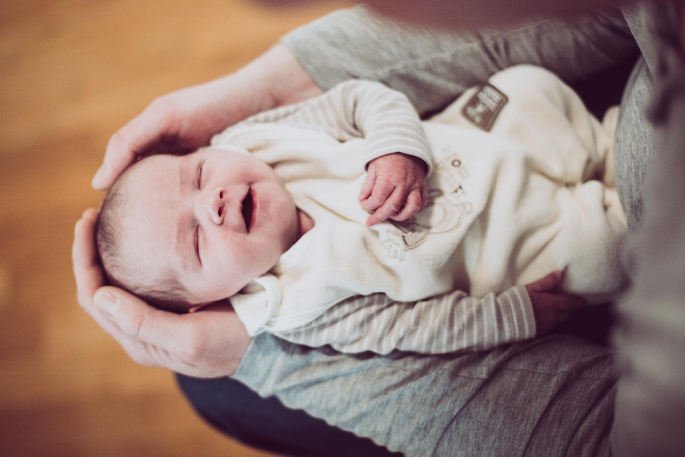 Fotografin Münster Baby