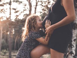 Elternzeit und Dankbarkeit