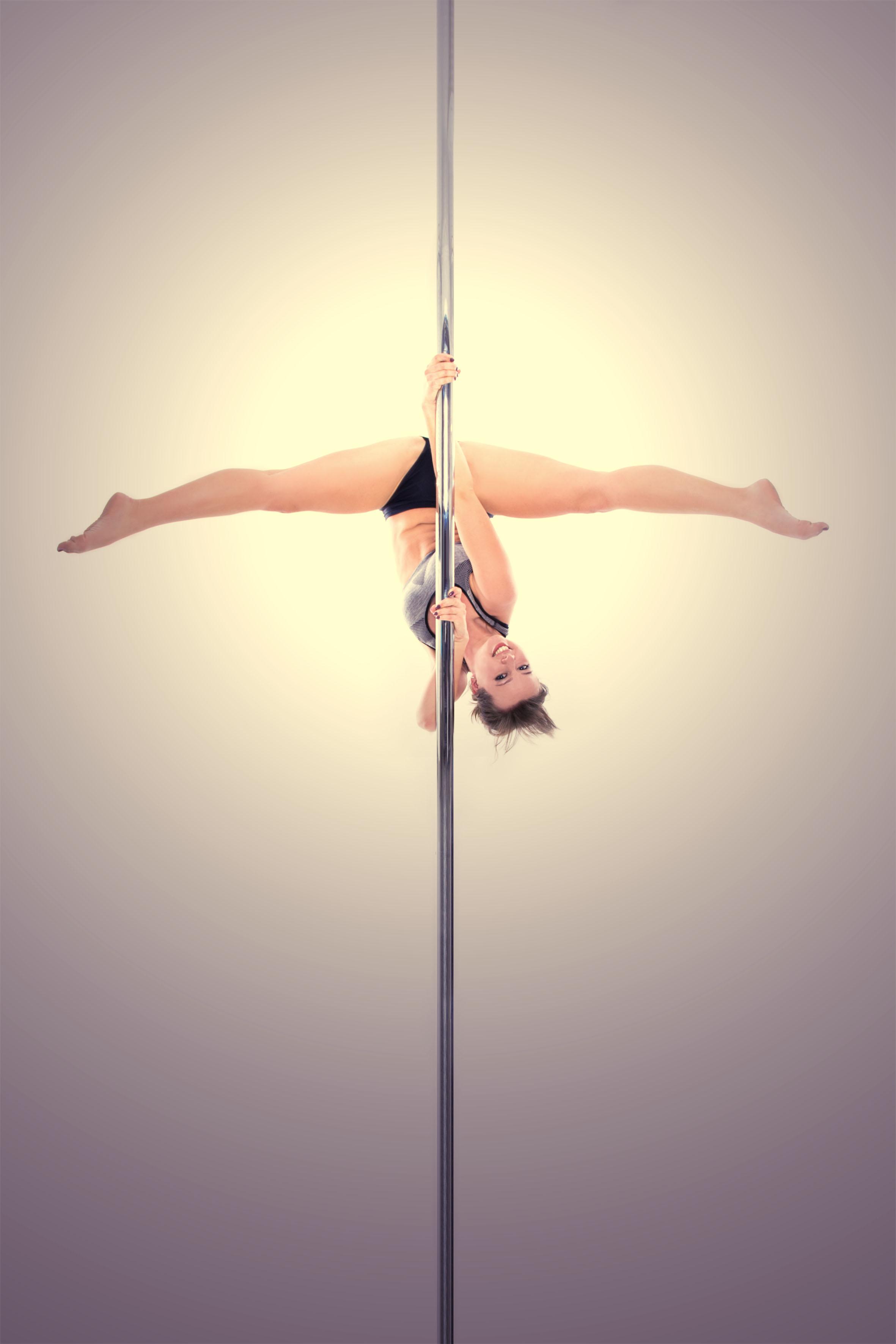 Pole Dance Fotografie Münster