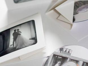 Hochzeits-DVD