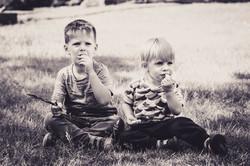 Kinder Fotografin Münster