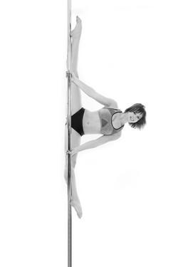 Pole Dance Fotografie