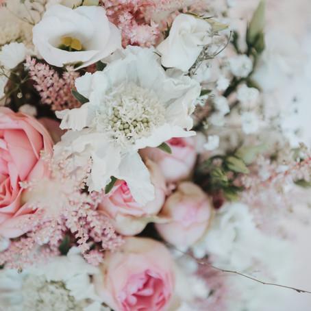 """mein Blumenatelier & seine """"Öffnungszeiten"""""""