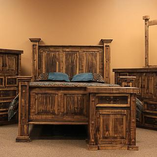 Rustic Bedroom sets