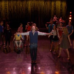 Ranking Glee Characters