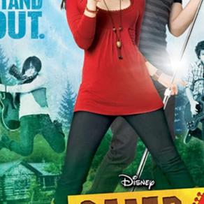 Reviewing Camp Rock (2008)