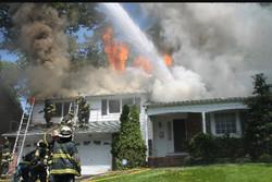 Barchester fire