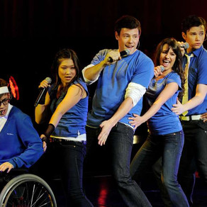 Current Songs Glee Would Cover