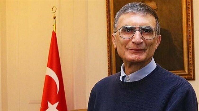 Prof. Dr. Aziz SANCAR