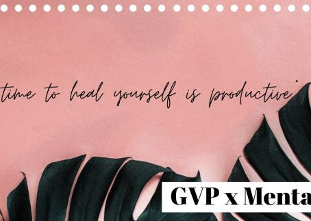 GVP x Mental Health