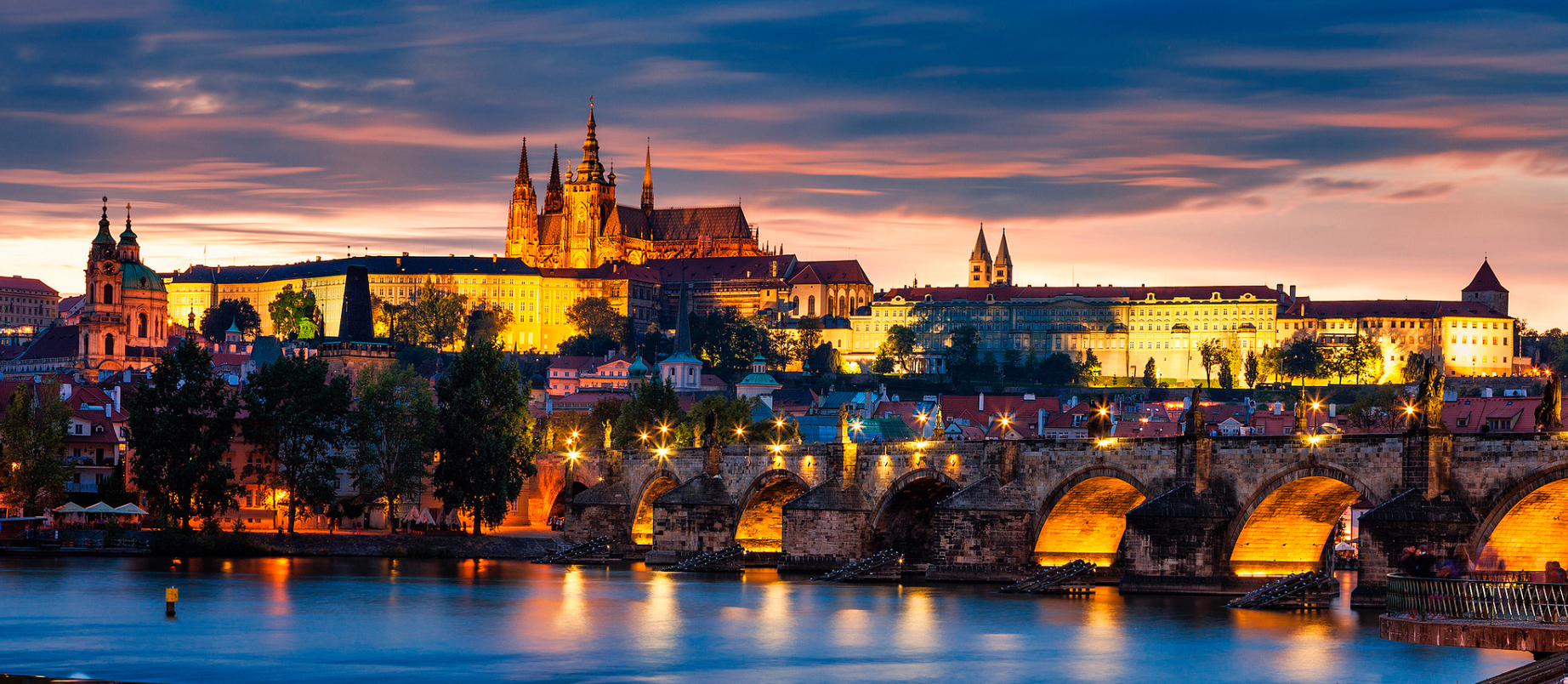 Sede EIO Praga