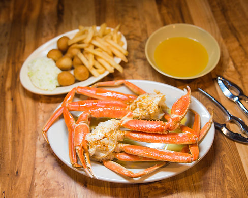 Dale's Seafood Whiteville, NC Crab Legs