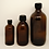 Thumbnail: Glass Tincture Bottles || Amber & Black