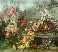 """""""Le Jardin Magnifique"""""""