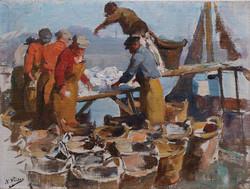 """Fishermen"""