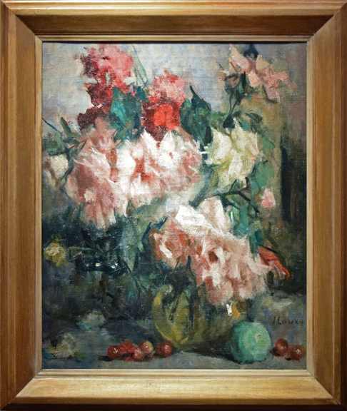 """Roses & Fruit"""