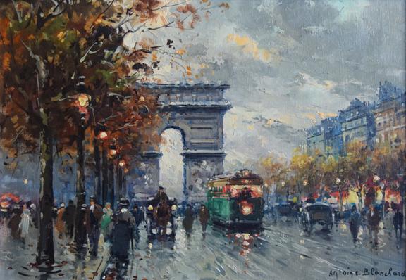 """""""Arc de Triomphe"""""""