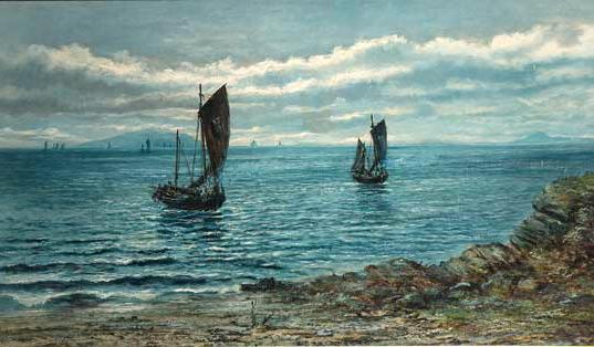 """Fishing Boats"""