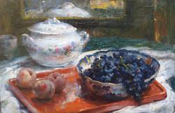 """""""Porcelain & Fruit"""""""